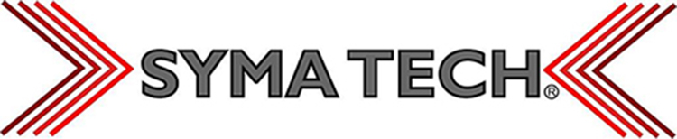 SYMA TECH® Logo